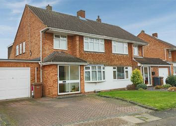 4 bed semi-detached house for sale in St Peters Road, Chelmsford, Essex CM1