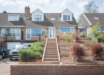 Thumbnail 5 bedroom semi-detached bungalow for sale in Maney Hill Road, Sutton Coldfield