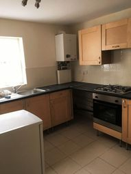 Thumbnail 2 bed flat to rent in Mount Pleasant, Waterloo, Liverpool
