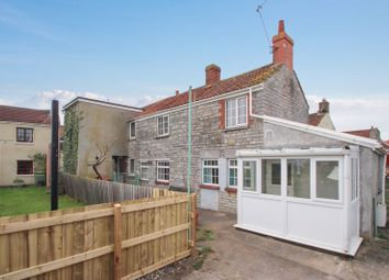 2 bed semi-detached house for sale in Overleigh, Street BA16