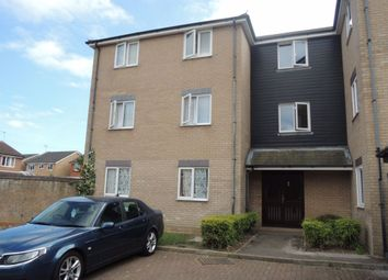 Thumbnail 2 bed flat to rent in Ranger Walk, Colchester