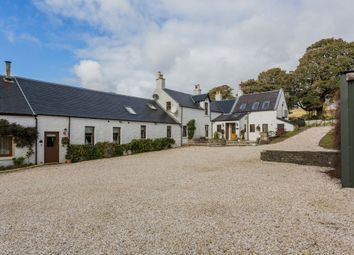 Thumbnail 4 bed farmhouse for sale in Kilbirnie