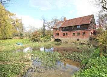 Thumbnail 6 bed detached house for sale in Haven Road, Rudgwick, Horsham, West Sussex