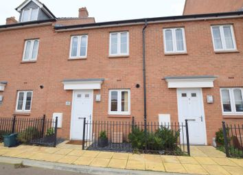 Thumbnail 2 bed terraced house for sale in Chappell Close, Aylesbury