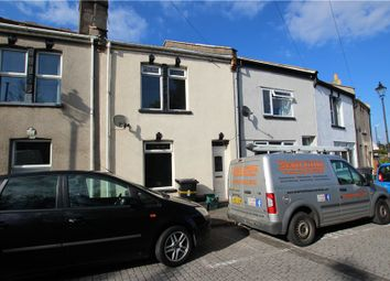 Thumbnail 2 bed property to rent in Trafalgar Terrace, Bedminster, Bristol