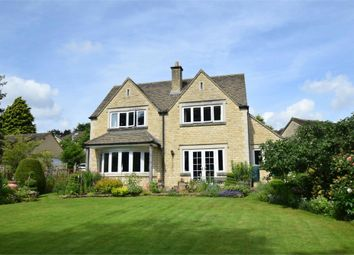 Thumbnail 4 bed detached house for sale in Spring Hill, Nailsworth, Stroud