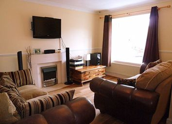 Thumbnail 3 bed semi-detached house to rent in Lilburn Close, East Boldon