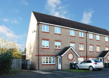 Thumbnail 3 bedroom end terrace house for sale in Oberon Grove, Wednesbury