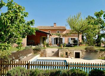 Thumbnail 5 bed property for sale in Robion, Vaucluse, France