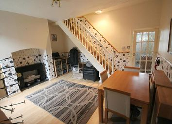 Thumbnail 3 bedroom terraced house for sale in Pennington Road, Bolton