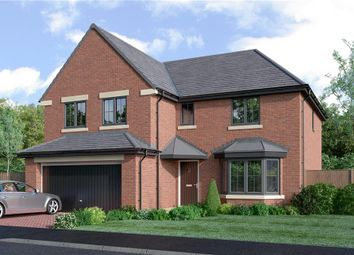 """Thumbnail 5 bed detached house for sale in """"The Jura"""" at Lingdale Avenue, Sunderland"""