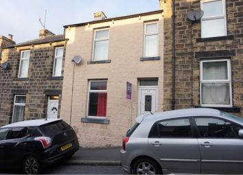 Thumbnail 2 bed terraced house for sale in Rowland Street, Skipton