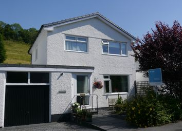 Thumbnail 3 bed detached house for sale in 34 Fisherbeck Park, Ambleside