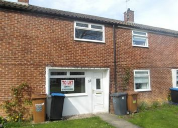 Thumbnail 2 bedroom property to rent in Moule Close, Newton Aycliffe