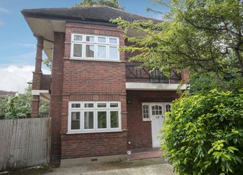 Thumbnail 3 bed flat to rent in The Gardens, London