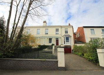 Thumbnail 4 bed semi-detached house for sale in Bristol Road, Edgbaston, West Midlands