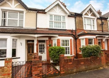 Thumbnail 4 bedroom terraced house for sale in Springfield Road, Windsor, Berkshire
