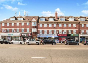 2 bed flat for sale in Bromley Road, Bromley BR1
