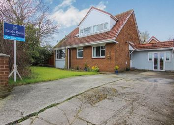 Thumbnail 3 bed bungalow for sale in Staining Road, Staining, Blackpool