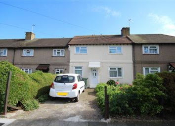 Thumbnail 2 bedroom terraced house for sale in Lovel Avenue, Welling, Kent