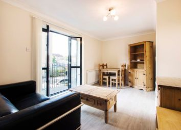 Thumbnail 1 bed flat to rent in Burrells Wharf Square, London