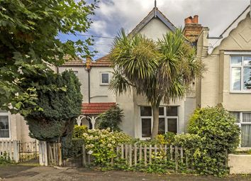 Thumbnail 3 bedroom property for sale in Delamere Road, London