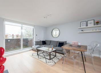 Thumbnail 1 bedroom flat for sale in Haverstock Hill, Belsize Park