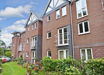 Thumbnail 1 bed property for sale in Castle Street, Northwich