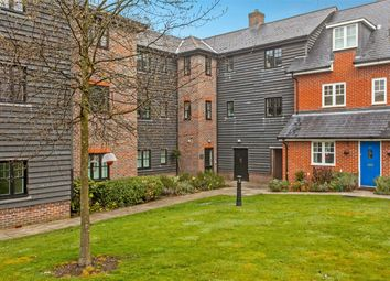 Thumbnail 2 bed flat to rent in Micheldever Station, Winchester, Hampshire