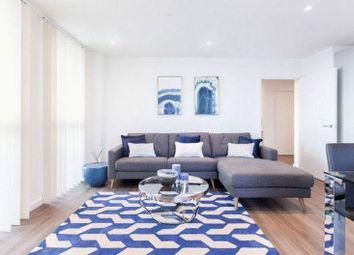 Thumbnail 3 bed flat to rent in L&Q @ Acton Gardens, Bollo Lane