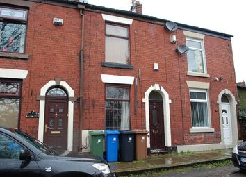Thumbnail 2 bed terraced house for sale in Prospect Place, Ashton-Under-Lyne
