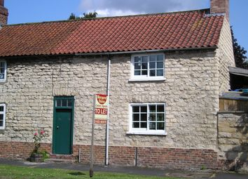 2 bed cottage to rent in Town Street, Old Malton YO17
