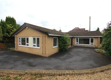 Thumbnail 3 bed bungalow to rent in Kidderminster Road, Bromsgrove