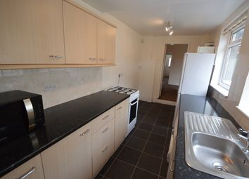 Thumbnail 3 bedroom terraced house to rent in Esher Street, Middlesbrough