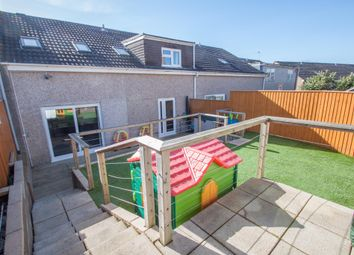 Thumbnail 3 bedroom terraced house for sale in Miller Way, Plymouth