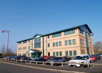 Thumbnail Office to let in Millennium Way, Pride Park, Derby