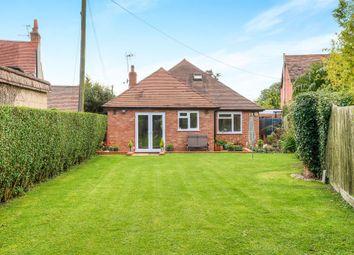 Thumbnail 3 bed detached bungalow for sale in Grafton Lane, Binton, Stratford-Upon-Avon