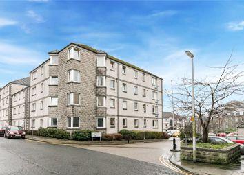 Thumbnail 2 bedroom flat to rent in 1B Rosebank Gardens, Aberdeen