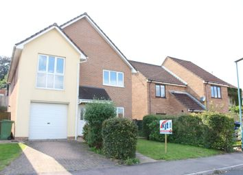 Thumbnail 4 bed detached house for sale in Princess Royal Road, Bream, Lydney