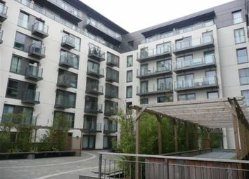 Thumbnail 1 bed flat to rent in Mosaic Apartments, Slough, Berkshire