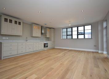Thumbnail 1 bedroom flat for sale in Bartholomew Street, Newbury