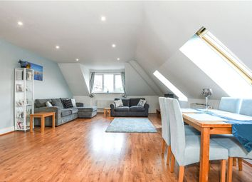 Thumbnail 2 bed flat for sale in Chaucer Court, 2 Glebe Avenue, Ruislip, Middlesex