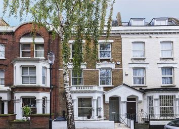 Thumbnail 4 bed property to rent in Stadium Street, London