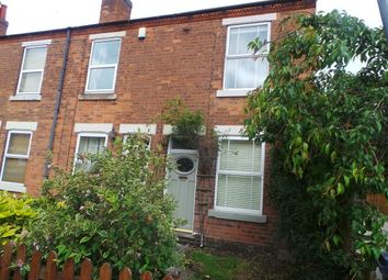 Thumbnail End terrace house for sale in Florence Avenue, Sutton Coldfield
