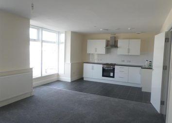 Thumbnail 2 bed flat to rent in Derwen Road, Bridgend
