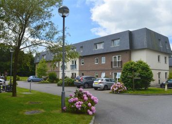Thumbnail 2 bedroom flat for sale in Willow Court, Clyne Common, Swansea