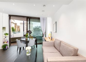 Thumbnail 1 bed property to rent in Riverwalk, 161 Millbank, London