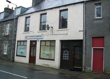 Thumbnail 2 bed flat to rent in Queen Street, Newton Stewart
