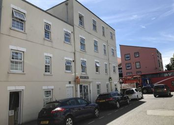 Thumbnail 2 bed flat to rent in Quarry Street, Torpoint
