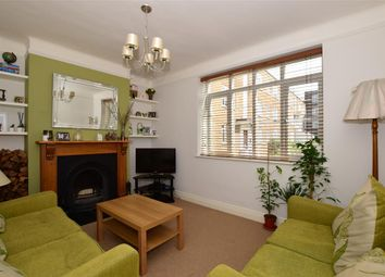 Thumbnail 3 bed flat for sale in St. Peters Road, Croydon, East Croydon, South Croydon, Surrey